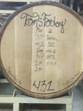 Barrel 431