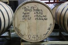 Barrel 243